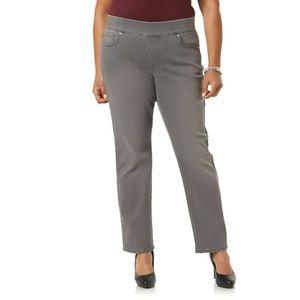 NEW Gloria Vanderbilt Women's Avery Jeans 24W S